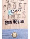 ® Shirt Coast Lines