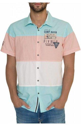 Camp David Camp David ® Shirt Fly High