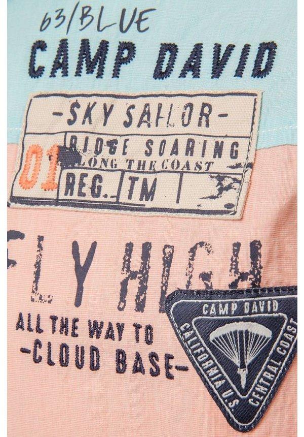 ® Shirt Fly High