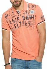Camp David ® Poloshirt Fly Sky