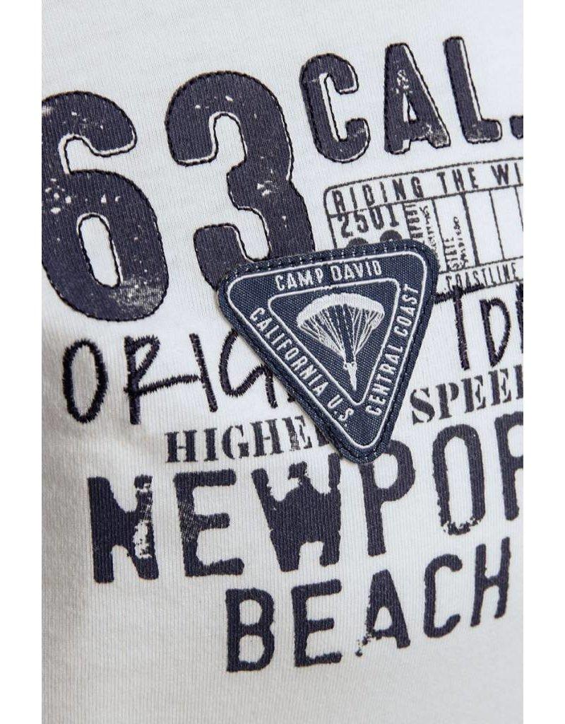 Camp David ® Poloshirt Newport Beach