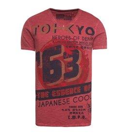 Camp David Camp David ® T-Shirt Tokyo Lifestyle
