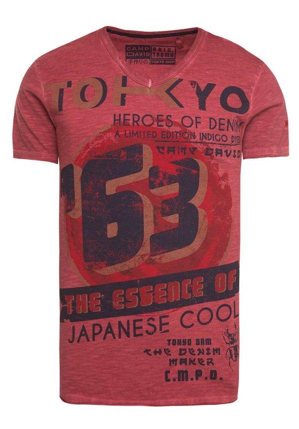 ® T-Shirt Tokyo Lifestyle