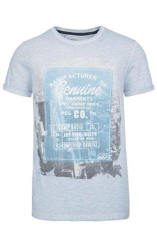 Camp David Camp David ® T-Shirt Denim