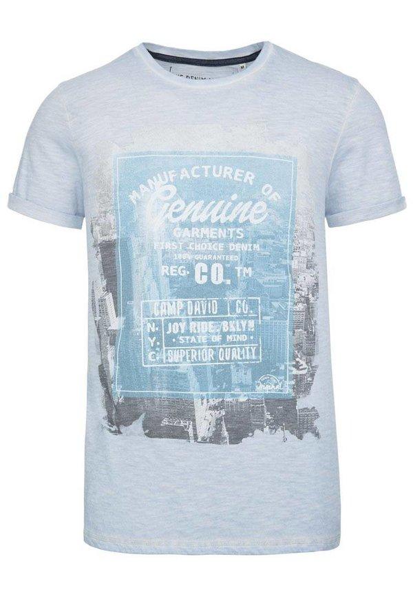 ® T-Shirt Denim