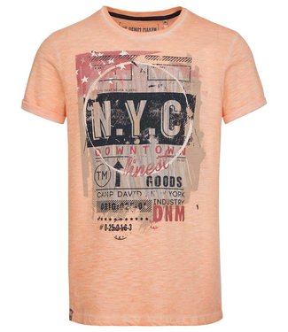 Camp David Camp David ® T-Shirt N.Y.C.