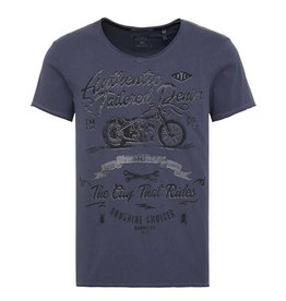 Camp David Camp David ® T-Shirt Tailord Denim