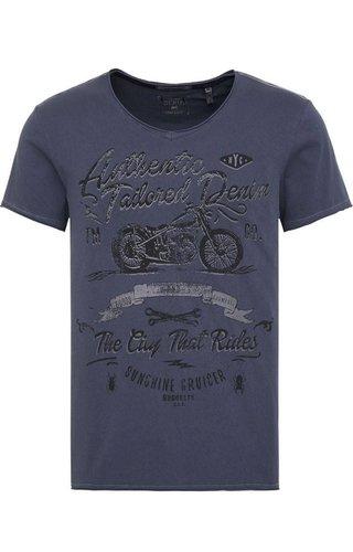Camp David Camp David ® T-Shirt Tailord Denim