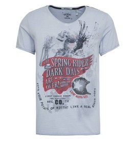 Camp David Camp David ® T-Shirt Spring Riders