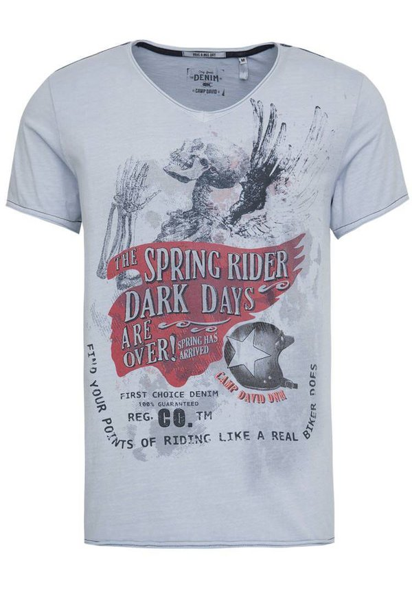 ® T-Shirt Spring Riders