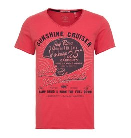 Camp David Camp David ® T-Shirt Sunshine Cruiser