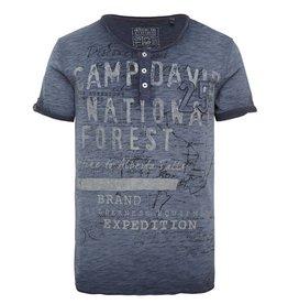 Camp David Camp David ® T-Shirt National Forrest