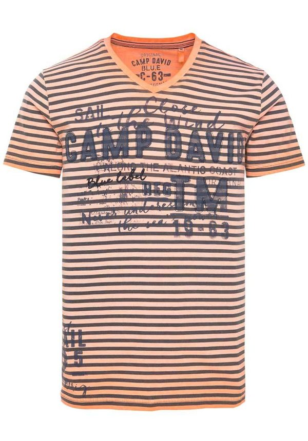 ® T-Shirt Sail