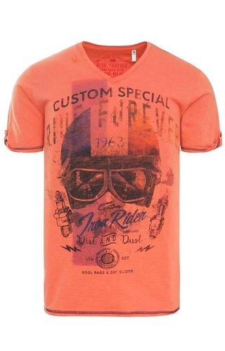 Camp David Camp David ® T-Shirt Artwork