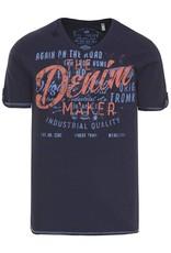 Camp David ® T-Shirt Artwork