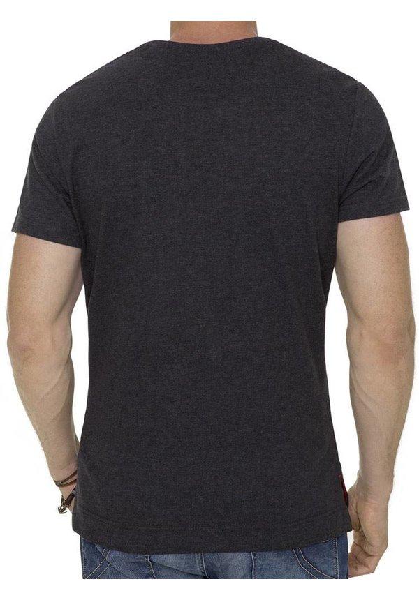 ® T-Shirt Flag Patch