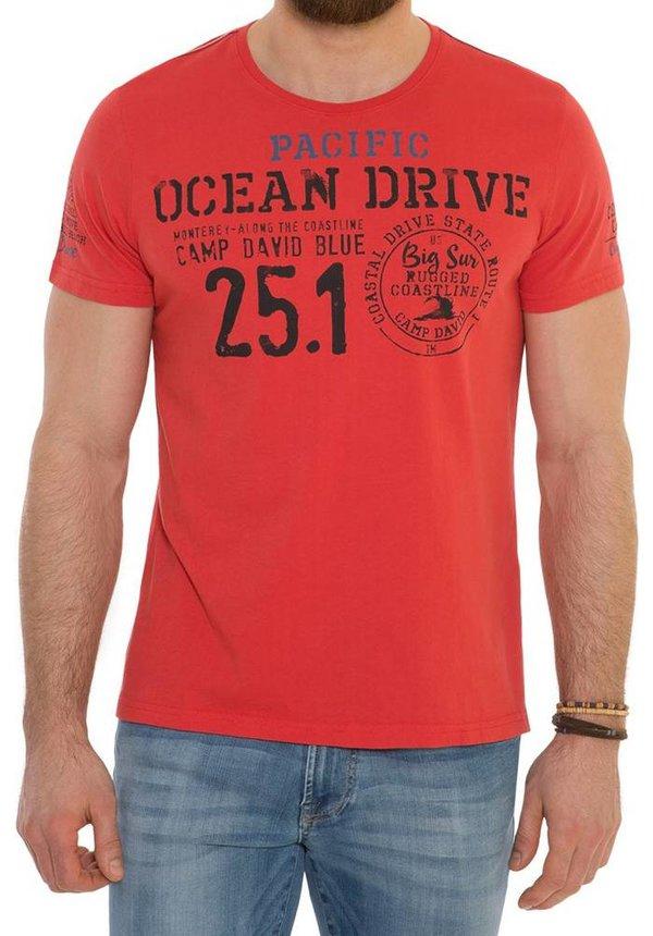 ® T-Shirt Pacific Ocean Drive