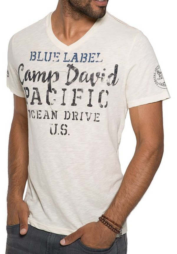 ® T-Shirt Ocean Drive