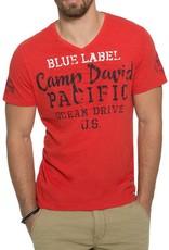 Camp David ® T-Shirt Ocean Drive