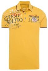 Camp David ® Poloshirt Extreme Expedition