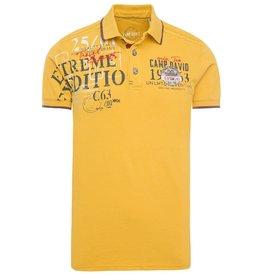 Camp David Camp David ® Poloshirt Extreme Expedition