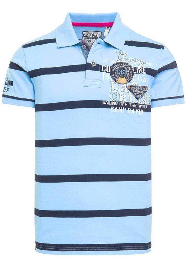 ® Poloshirt Newport Beach