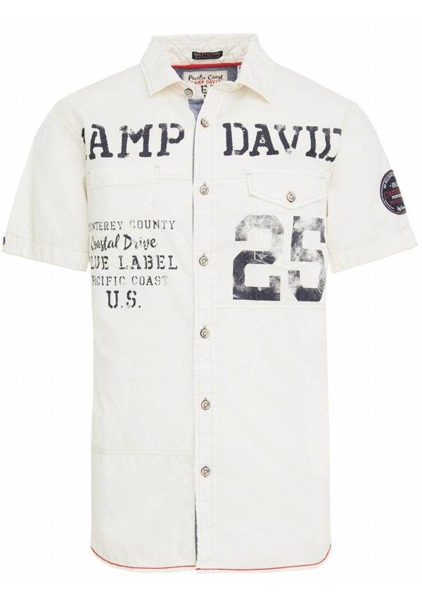 ® Shirt Blue Label