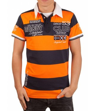Geographical Norway Geographical Norway ® Polo Rugby Club
