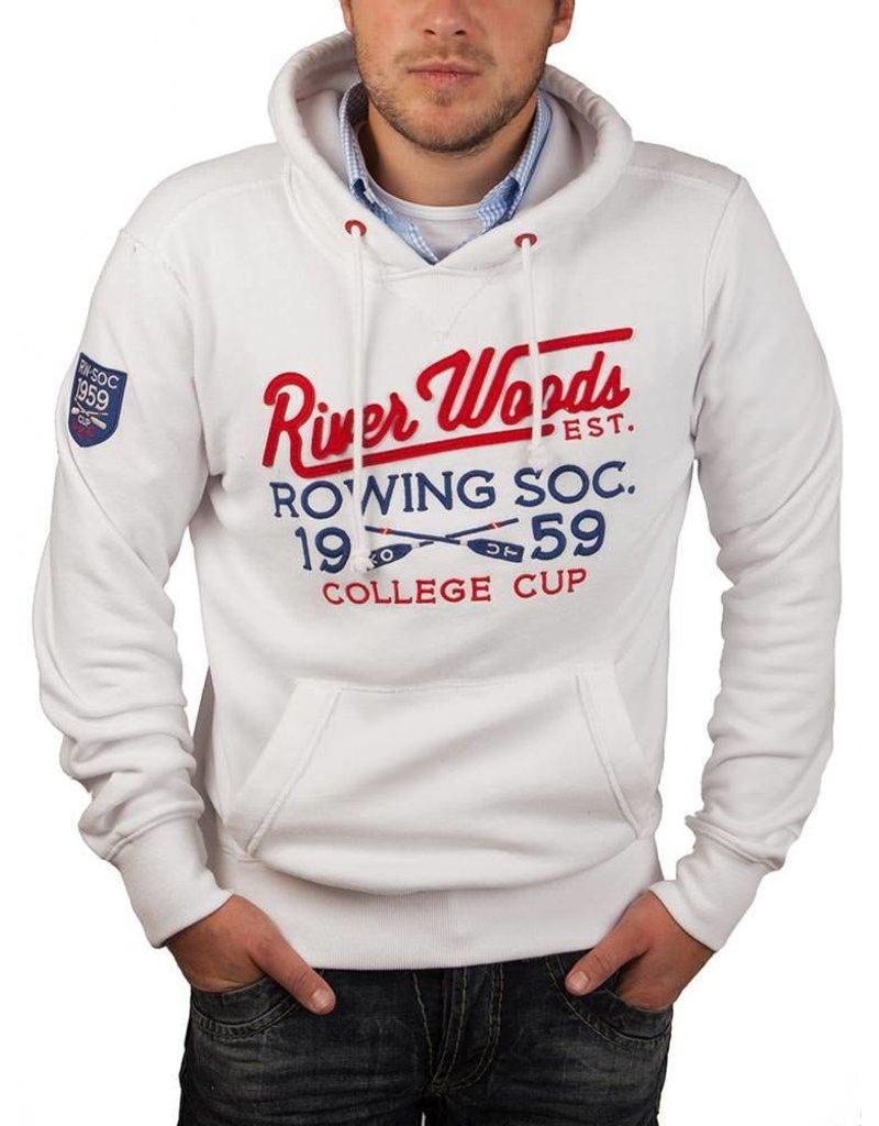 Riverwoods ® Hoodie College Cup