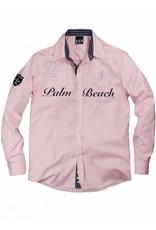 Cottonhill ® Shirt Palm Beach