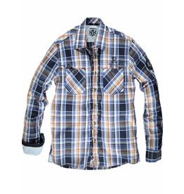 Traffic ® Shirt Check Multicolour