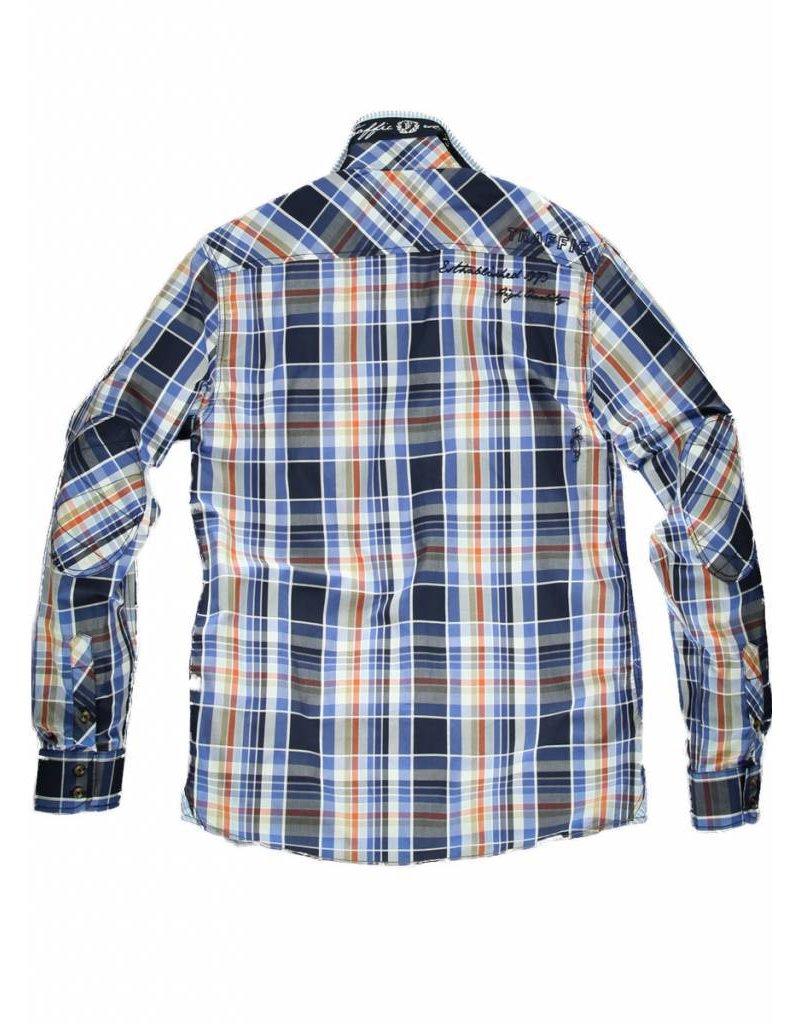 Traffic ® Shirt Check Multicolour