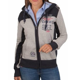 Geographical Norway Geographical Norway ® vrouwen Crew Vest