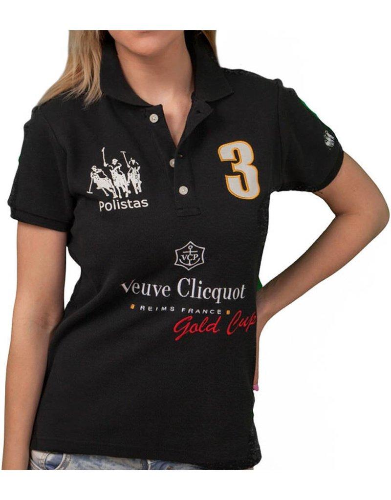 Polistas ® Women Polo Gold Cup