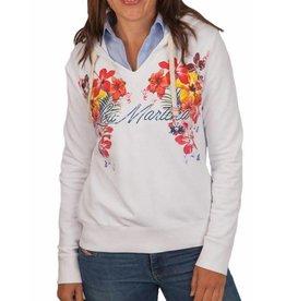 La Martina La Martina ® Women Sweatshirt