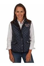 Valecuatro ® Bodywarmer Ladies Polo