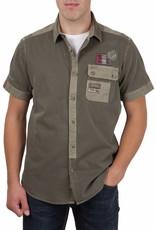 Camp David ® Shirt Green Label