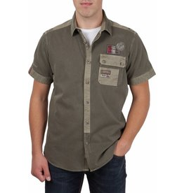 Camp David Camp David ® Shirt Green Label