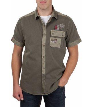 Camp David Camp David ® Shirt Green Label