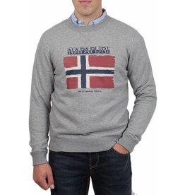 Napapijri Napapijri ® Sweatshirt Flag