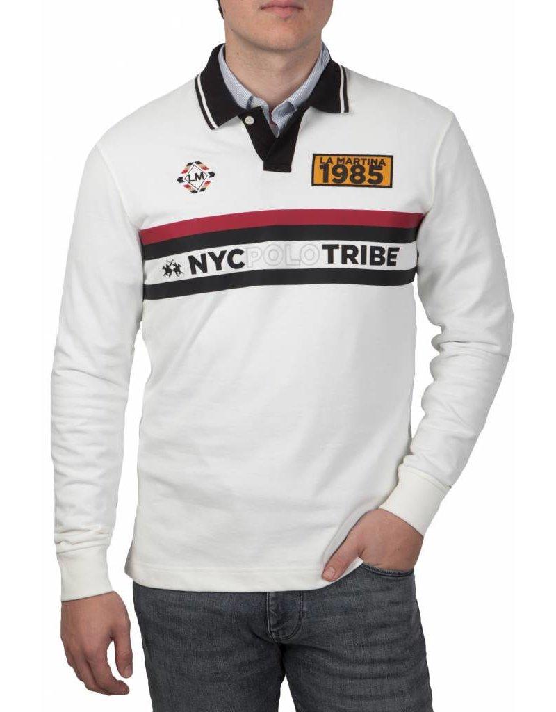 La Martina ® Polo Sweatshirt NYC