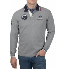 La Martina La Martina ® Polo Team LM  Sweatshirt