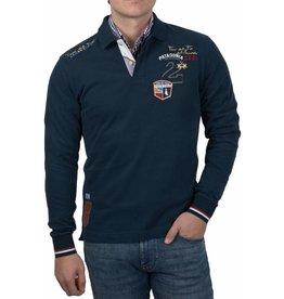 La Martina La Martina ® Polo Sweatshirt Patagonia