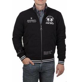 La Martina La Martina ® Sweatshirt Vest Maserati Polo Tour