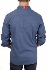 van Santen & van Santen ® Overhemd Polomasters