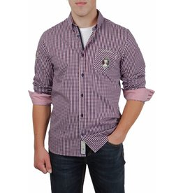 van Santen & van Santen van Santen ® Overhemd VSP Check