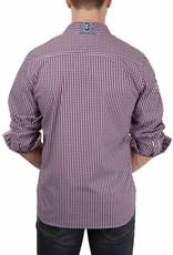 van Santen & van Santen ® Overhemd  VSP Check