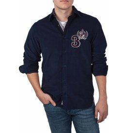 van Santen & van Santen van Santen ® Overhemd Poplin nr. 3