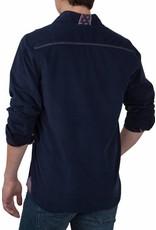 van Santen & van Santen ® Overhemd  Poplin nr. 3