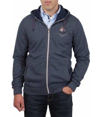 NZA - New Zealand Auckland NZA New Zealand Auckland ® Hooded Vest